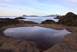 Greenland Coastal Landscape Photographic Print by Charlotte Main