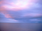 Calm Sea Photographic Print by Michael Marten