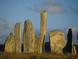 Stone Circle Photographic Print by Michael Marten