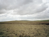 Moorland Photographic Print by Michael Marten