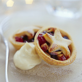 Mince Pies Photographic Print by David Munns