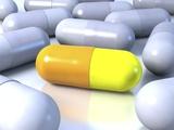 Correct Drug Treatment, Artwork Photographic Print by David Mack