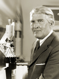 Wernher Von Braun, German Rocket Pioneer Prints by  NASA