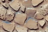 Volcanic Blocks, Cerberus Palus, Mars Prints by  NASA