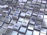 Rare Earth Metals, Conceptual Image Posters par David Mack