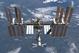 International Space Station, 2011 Photographic Print