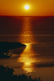 Coastal Sunset Photographic Print by Pekka Parviainen