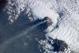 Merapi Volcano, Indonesia Prints by  NASA