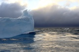 Antarctic Iceberg Photographic Print by Charlotte Main