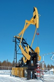 Oil Pump Photo by Ria Novosti