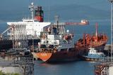 Oil Tanker Posters by Ria Novosti