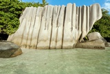 Granite Coast, Seychelles Photographic Print by Alexis Rosenfeld