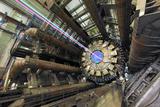 ATLAS Detector, CERN Photographic Print by David Parker