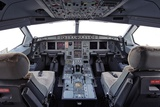 Airbus A330 Cockpit Photographic Print by Ria Novosti
