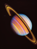 Saturn Photo by  NASA
