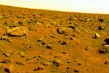 Viking Image of Mars Photographic Print by  NASA
