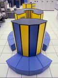 Cray Supercomputer Photographic Print by David Parker