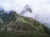 Machu Picchu Prints by David Nunuk