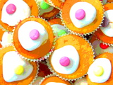 Artwork of Fairy Cakes Photographic Print by David Nicholls