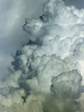 Cumulus Clouds Photographic Print by Pekka Parviainen