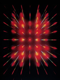 Laser Light Beamed Through An Interferometer Posters by  NASA