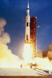 Launch of Apollo 11 Papier Photo par  NASA