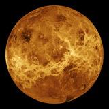 Venus, Magellan Image Premium Photographic Print