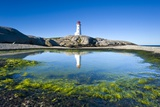 Peggy's Cove, Canada Print by David Nunuk
