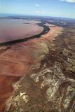 Betsiboka Estuary, Madagascar Photographic Print by Alexis Rosenfeld
