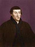 Nicolaus Copernicus, Polish Astronomer Photographic Print by Maria Platt-Evans