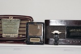 Radio Sets From the 1940s And 1950s Photographic Print by Ria Novosti