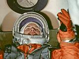 Yuri Gagarin Photographic Print by Ria Novosti