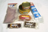 Russian Space Food Photographic Print by Ria Novosti