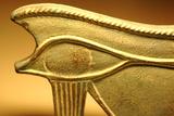 Eye of Osiris Print by  PASIEKA