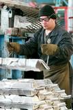 Aluminium Production Prints by Ria Novosti