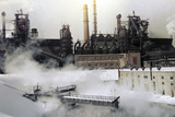 Iron And Steel Works Photographic Print by Ria Novosti