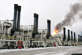 Oil Refinery Photographic Print by Ria Novosti