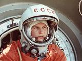 Valentina Tereshkova Photographic Print by Ria Novosti