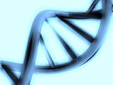 DNA Helix Posters par  PASIEKA