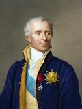 Pierre Simon, Marquis De Laplace Photographic Print by Maria Platt-Evans