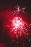 Firework Display Prints by Magrath Photography