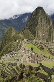 Machu Picchu, Peru Photographic Print by Matthew Oldfield