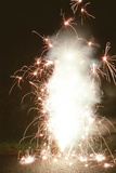 Fireworks Display Photo by Magrath Photography