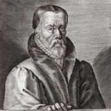 William Tyndale, English Scholar Photographic Print by Middle Temple Library