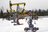 Oil Field Photographic Print by Ria Novosti