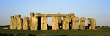 Stonehenge Photographic Print by David Nunuk