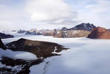 Antarctic Mountains Photographic Print by Ria Novosti