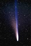 Comet Ikeya-Zhang Photographic Print by Pekka Parviainen
