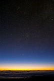 Night Sky Photographic Print by David Nunuk