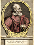 Petrus Ramus, French Philosopher Photographic Print by Science Photo Library